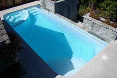 Poolsandspas Fiberglass Pools San Juan Pools Splash City